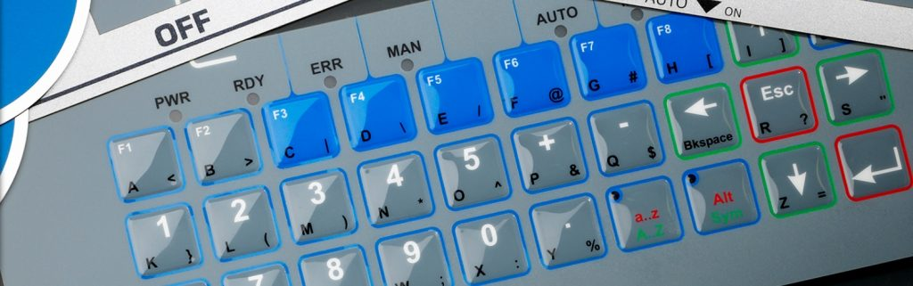 What is a Membrane Switch? | CSI Keyboards