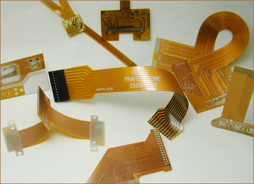 Ribbon Circuit Board Manufacturer