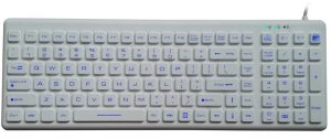 CSI Keyboards Full Travel Keyboard