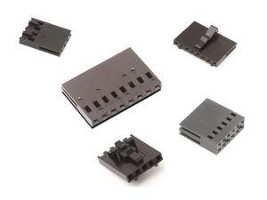 Membrane Switch Connectors